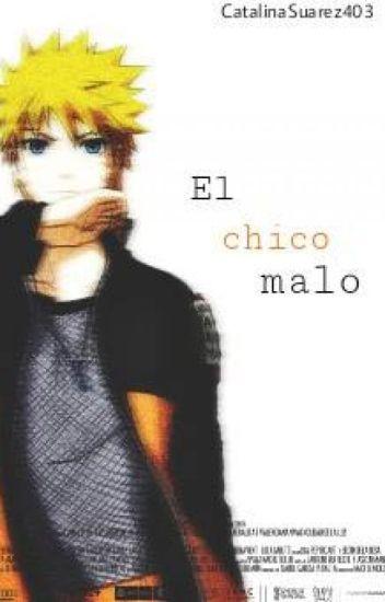 El chico malo   /NaruHina/
