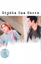 Stydia one-shots by Stydiawillhappen