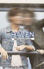 HAVEN (larry stylnson). by NoOneLikeLarry