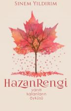 Hazan Rengi by MatildaEsteban