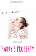 harry's property » larry stylinson by EverythingIsObvious