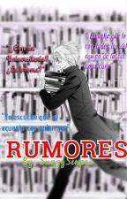 Rumores; Sekaiichi Hatsukoi (Yaoi) by SuggySenpai