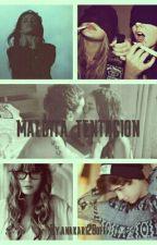 MALDITA TENTACION  by damn00life