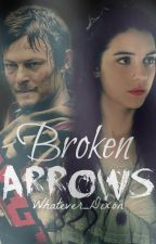 Broken Arrows |Daryl Dixon| by Whatever_Dixon