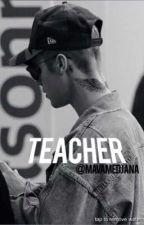 Teacher |J.B| by MavaMedjana