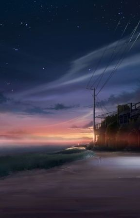 Never Again by WankoKimiyama