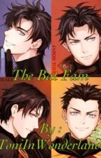 The Bat Family (the Bat Brothers fanfic) by ToniInWonderland