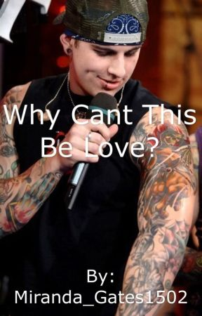 Why Cant This Be Love A7X M Shadows Fan Fic