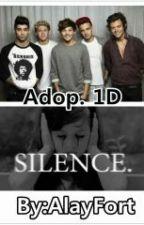 Adoptada Por One Direction by AlayFort