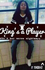 King's A Player (studxstud) by YunqCraze