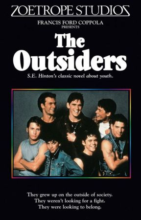 The Outsiders Imagines by meg_skins