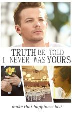 Truth Be Told (I Never Was Yours) | tłumaczenie PL by hazluvloueh