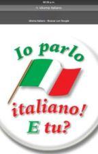 ¡APRENDE ITALIANO SENCILLO Y FÁCIL ! by armandojose2003