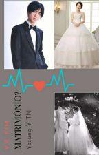★¿Matrimonio?   (Yesung y Tn)(super Junior)★ by RAQUELJUNCO
