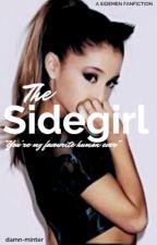 The Sidegirl // Sidemen by hawaiiminter