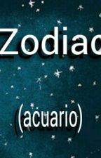 Zodiac (Acuario) by _unicorn_magcon_