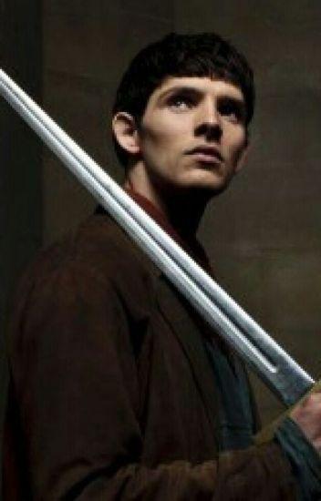 The Destruction Of Merlin