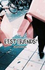 Best friend; Julian. J by Lukezbrooks