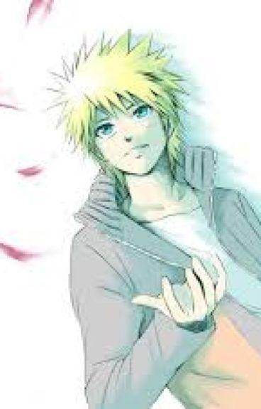 como petalos de sakura ||Naruto y tú||