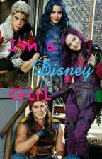 I'm a Disney girl by AleXifanrubius