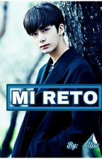 Mi reto [Monsta X] by AlissMonstaX