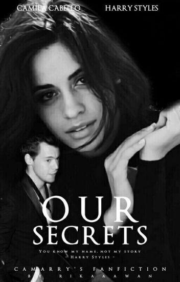 Our Secrets [H.S & C.C]