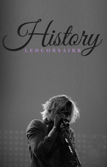 History.  r.l 