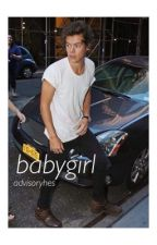 babygirl ; h.s. by jetblackashtxn