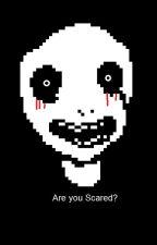 Crappypastas by horror-queen