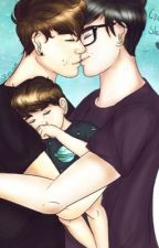 Parent!Phan by blurry-phxn