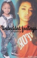 Undecided feelings by __mindlessdimpless