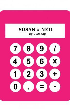 Susan x Neil by mooderino