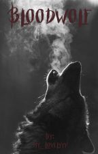 Bloodwolf by _One_True_Love_