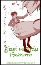 Eres mi Titán Favorito {Ereri, One Shot}  by Kamira-Sama