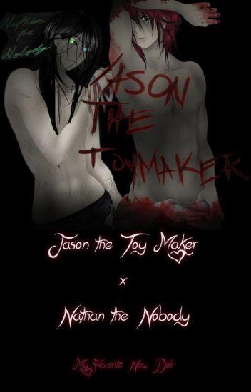 Top 10 Punto Medio Noticias   Jason The Toymaker X Reader Lemon