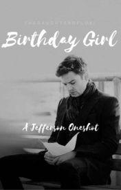 Birthday Girl - Jefferson by TheDaughterOfLoki