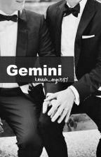 Gemini (AU! Ziam Mayne M-Preg) by Kanade_Angel587