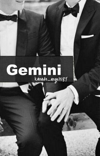Gemini (AU! Ziam Mayne M-Preg)