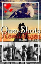 One-Shorts Romanticos by BadGirl_724