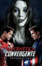 La genética convergente © by AnneGarcia87