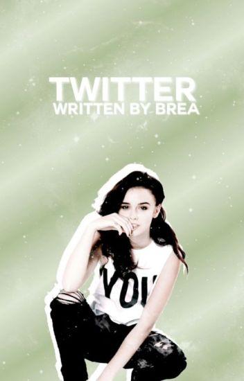 Twitter ❁ Malia Tate [1]