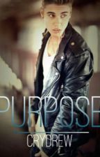 Purpose | Justin Bieber (Hiatus/Revisão) by CryDrew