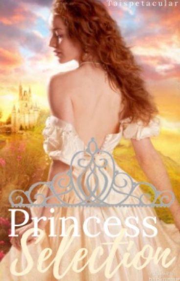 Princesas na seleção