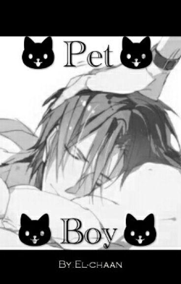 Pet Boy (BL)