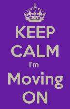 Moving on by Ready-set-rock
