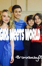 Girl Meets World by Bronxbaby03