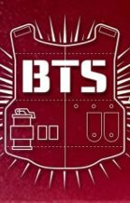 BTS~frases~ by boys-love-159