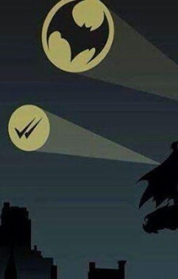 Whatsapp Batman (Batfamily)