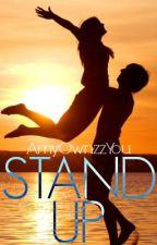 Stand Up by AmmtMartubens