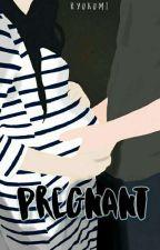 Pregnant  Akatsuki  by Ryukumi